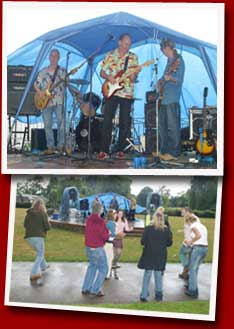 Blues In The Park Godalming 2006